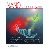 Nano Letters: Volume 15, Issue 9