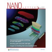 Nano Letters: Volume 16, Issue 10