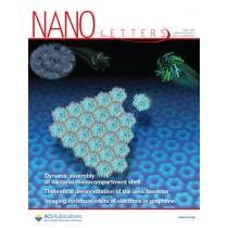 Nano Letters: Volume 16, Issue 3