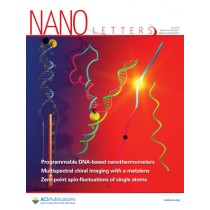 Nano Letters: Volume 16, Issue 7