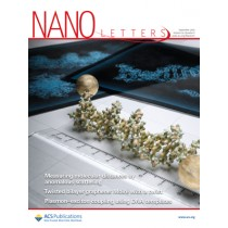 Nano Letters: Volume 16, Issue 9