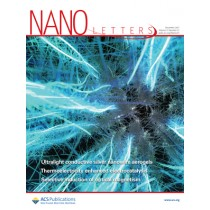 Nano Letters: Volume 17, Issue 12