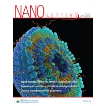 Nano Letters: Volume 17, Issue 3