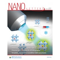 Nano Letters: Volume 17, Issue 5