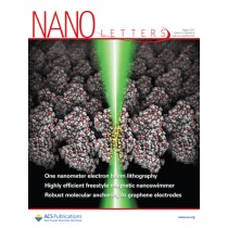 Nano Letters: Volume 17, Issue 8