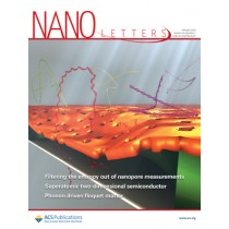 Nano Letters: Volume 18, Issue 2