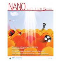 Nano Letters: Volume 18, Issue 4
