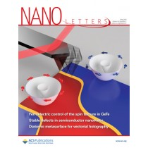 Nano Letters: Volume 18, Issue 5