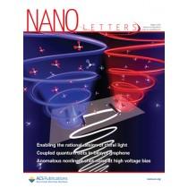 Nano Letters: Volume 18, Issue 8
