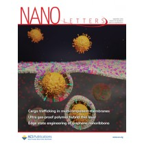 Nano Letters: Volume 18, Issue 9