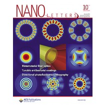 Nano Letters: Volume 10, Issue 1