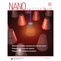 Nano Letters: Volume 10, Issue 5