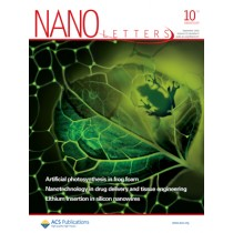 Nano Letters: Volume 10, Issue 9