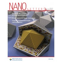 Nano Letters: Volume 11, Issue 3