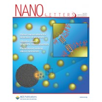 Nano Letters: Volume 11, Issue 4