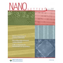 Nano Letters: Volume 11, Issue 5
