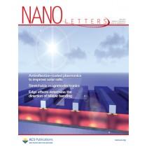 Nano Letters: Volume 11, Issue 6