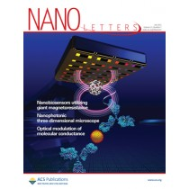 Nano Letters: Volume 11, Issue 7