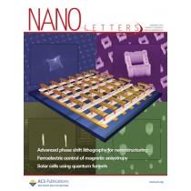 Nano Letters: Volume 11, Issue 9