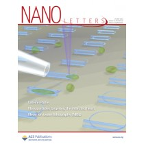 Nano Letters: Volume 11, Issue 10