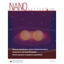 Nano Letters: Volume 11, Issue 11