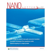 Nano Letters: Volume 12, Issue 1