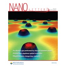 Nano Letters: Volume 12, Issue 3