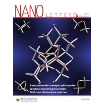 Nano Letters: Volume 12, Issue 4