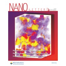 Nano Letters: Volume 12, Issue 7