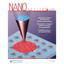 Nano Letters: Volume 12, Issue 10