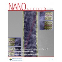 Nano Letters: Volume 13, Issue 5