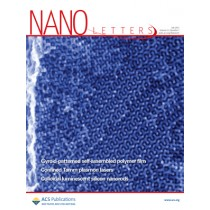 Nano Letters: Volume 13, Issue 7