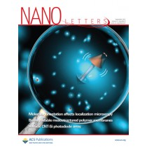 Nano Letters: Volume 13, Issue 9
