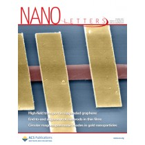 Nano Letters: Volume 13, Issue 10
