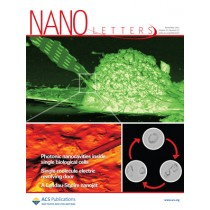 Nano Letters: Volume 13, Issue 11
