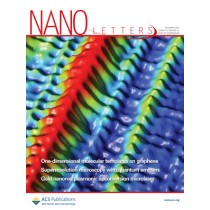Nano Letters: Volume 13, Issue 12