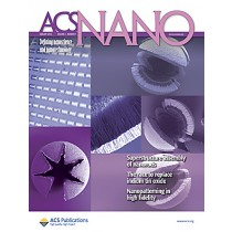 ACS Nano: Volume 4, Issue 1