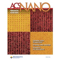 ACS Nano: Volume 4, Issue 4