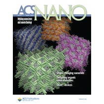 ACS Nano: Volume 4, Issue 5