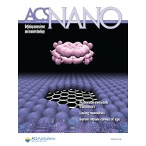ACS Nano: Volume 4, Issue 6