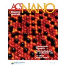 ACS Nano: Volume 4, Issue 8