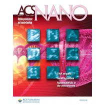 ACS Nano: Volume 5, Issue 1