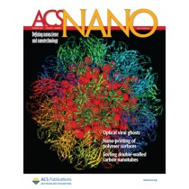 ACS Nano: Volume 5, Issue 2