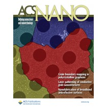 ACS Nano: Volume 5, Issue 3