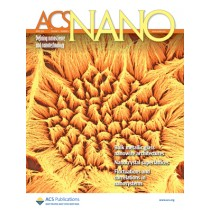 ACS Nano: Volume 5, Issue 4