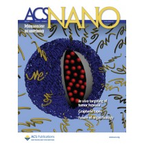 ACS Nano: Volume 5, Issue 6