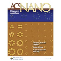 ACS Nano: Volume 5, Issue 8