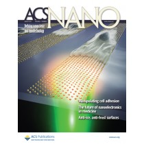 ACS Nano: Volume 6, Issue 8