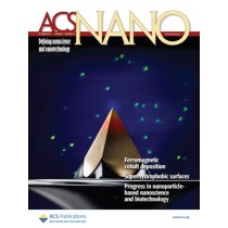 ACS Nano: Volume 6, Issue 10