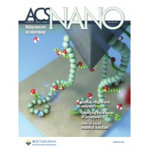 ACS Nano: Volume 6, Issue 12